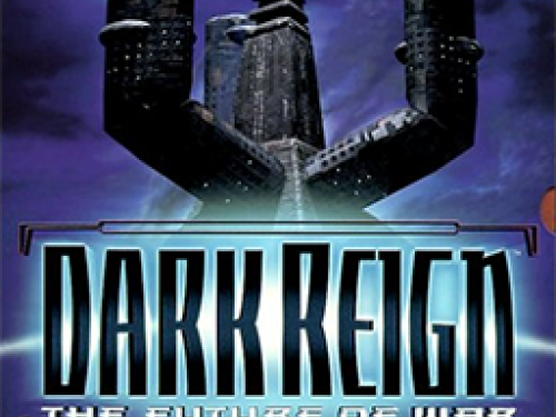 Dark Reign v1.7 Money trainer